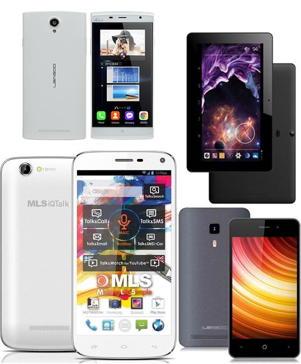 Προσφορές στα Mobilezone