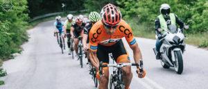 9ος Διεθνής Ποδηλατικός Γύρος Θάσου